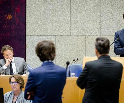 Hollanda'dan Yunanistan yardım paketine yeşil ışık