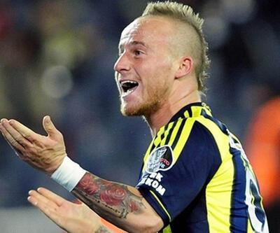 Miroslav Stoch'un yeni takımı Bursaspor oldu
