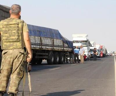 PKK'dan uluslararası İpek Yolu'na bombalı saldırı