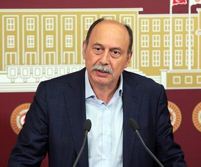 HDP'li Levent Tüzel geçici seçim hükümetinde bakanlık teklifini reddetti