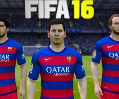 FIFA 2016'nın demosuna hazır olun