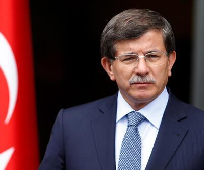 Başbakan Davutoğlu'ndan HDP açıklaması