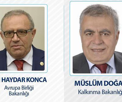 İşte HDP'ye verilen bakanlıklar