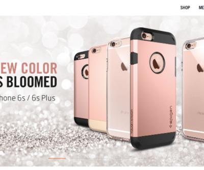 Pembe iPhone 6s/6s Plus doğrulandı!