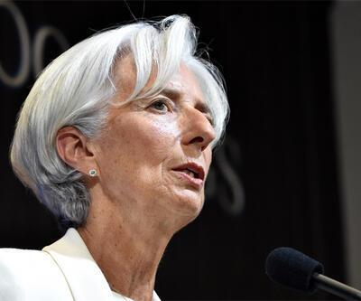 """IMF Başkanı'ndan """"yavaşlama"""" uyarısı!"""