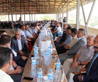 120 aşiretten PKK'ya çağrı