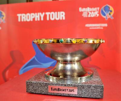 EuroBasket 2015 yarı final eşleşmeleri belli oldu