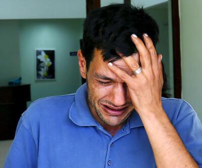 Acılı baba Kurdi: ''Çocukları olmayan bir baba olarak...''
