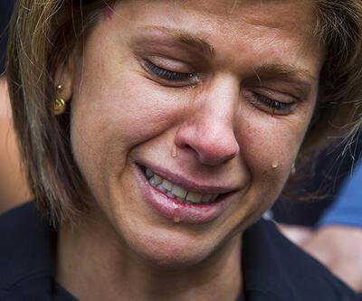 Aylan'ın halası Tima Kurdi'den yürek burkan açıklamalar