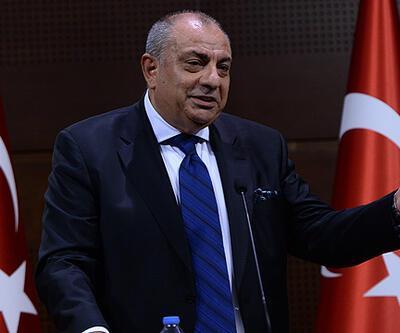 """Tuğrul Türkeş: """"Saldıranlar sarhoş ve çakallar"""""""