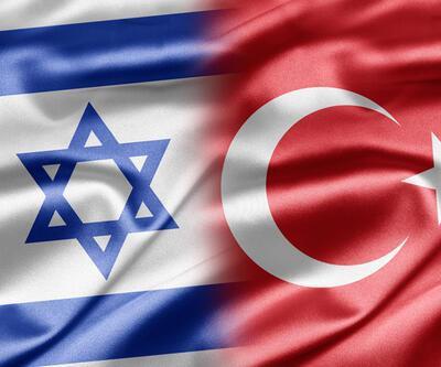İsrail, Türkiye'nin saldırıları kınamasına tepki gösterdi