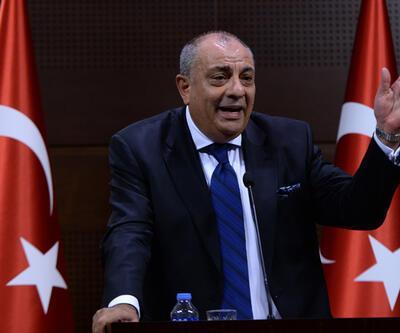 MHP'den Tuğrul Türkeş'i ihraç kararı