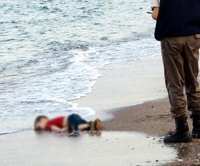 Aylan Kurdi'nin fotoğrafı ile ırkçı paylaşıma soruşturma
