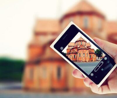 Akıllı telefonlarla çekilen müthiş fotoğraflar