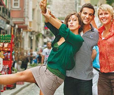 Erasmus ile gelen öğrenciler en çok bu üniversiteleri tercih ediyor