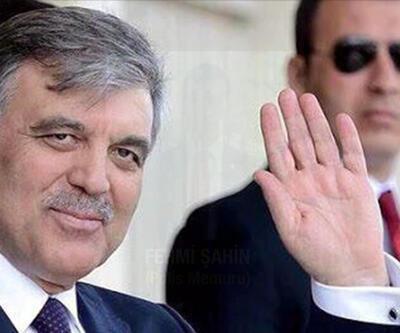 """""""Abdullah Gül'ün çatı adayı olması Erdoğan'ın işine gelirdi"""""""