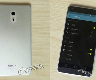 Nokia C1 ortaya çıktı