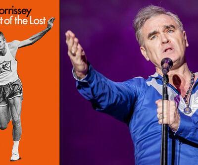 Morrissey'in ilk romanı!