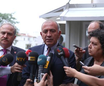CHP heyetinden HDP'ye ziyaret
