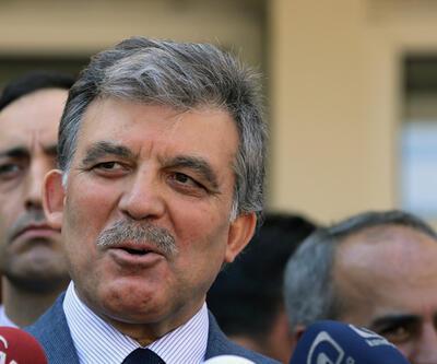 Hürriyet gazetesine saldırıya Abdullah Gül'den tepki