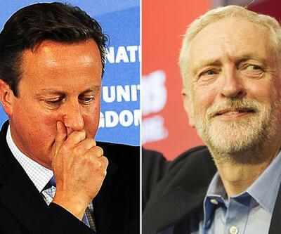 Cameron: ''İşçi Partisi artık ulusal güvenlik tehdidi''