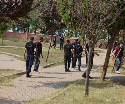 HDP'lilerin toplanacağı alanda bomba