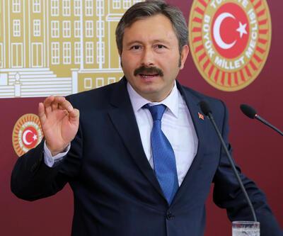 AKP'li eski milletvekili İdris Bal'a soruşturma