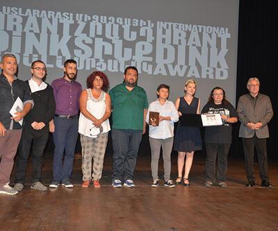Hrant Dink Ödülleri Samar Badawi ve Kaos GL'nin