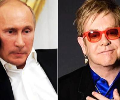 Elton John telefon şakası kurbanı oldu