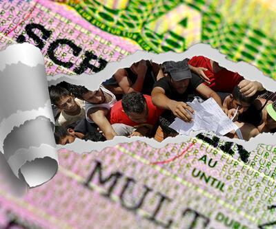 Schengen kaldırılırsa ne olur?