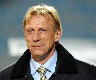 Christoph Daum'un yeni takımı
