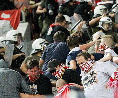 Bayern Münih'ten UEFA'ya protesto