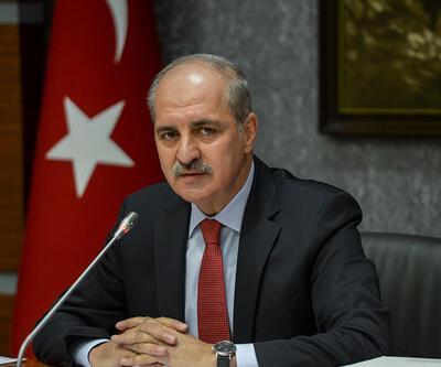 Numan Kurtulmuş'tan Ankara saldırısı açıklaması