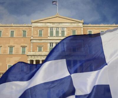 Yunanistan 33 ay sonra deflasyondan çıktı