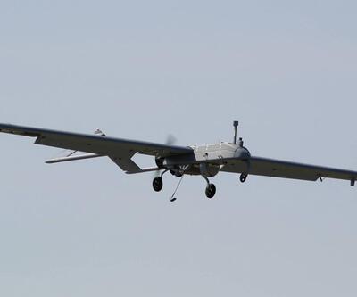 Suriye Rus insansız hava araçlarıyla vurdu
