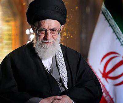 """Hamaney: """"Suudi Arabistan İslam ümmetinden özür dilemeli"""""""
