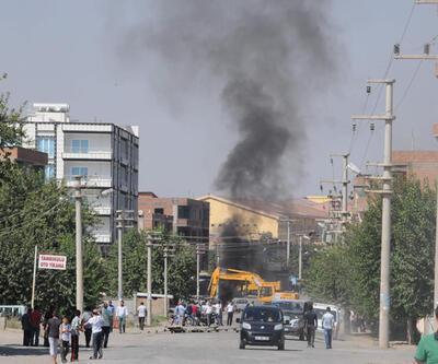 Bismil'deki olaylarda ölenler 2'ye çıktı