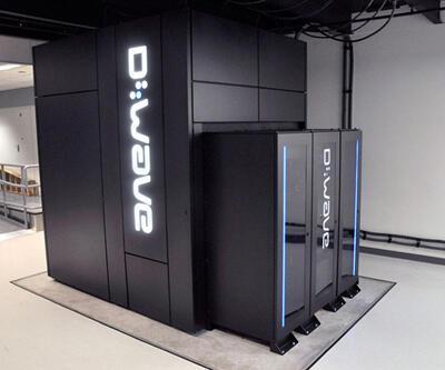 Yeni kuantum bilgisayarlar geliyor!