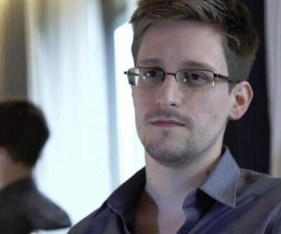 Edward Snowden Twitter'da!