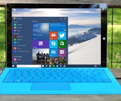 Surface Pro 4'ün teknik özellikleri