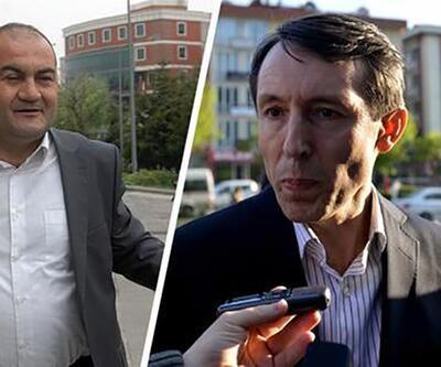 Tutuklu iki hakim hakkındaki iddianame kabul edildi