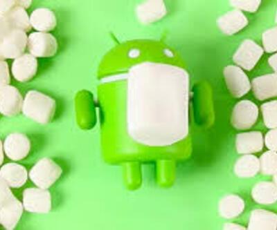 Android 6.0 Marshmallow'la gelen yenilikler