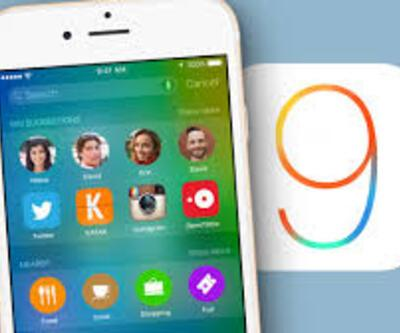 iOS 9 internet kotanızı yemesin diye bunları yapın!