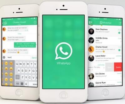 iOS 9'da ilginç WhatsApp sorunu!