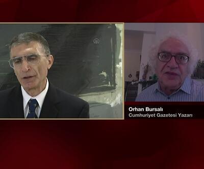 Orhan Bursalı'dan Aziz Sancar yorumlarına tepki