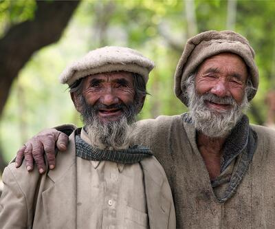 """Bilim insanları """"Hunza Türkleri""""'nin sırrını araştırıyor"""