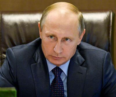 Esad Moskova'da Putin'le görüştü