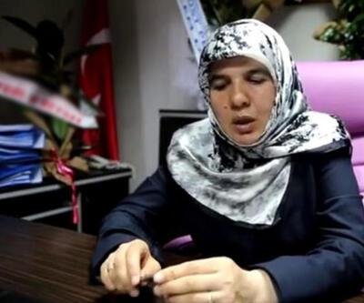 Erciş Belediye Başkanı Diba Keskin gözaltına alındı