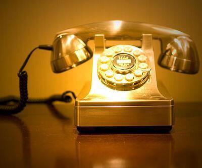 Altın sarısı telefonlar