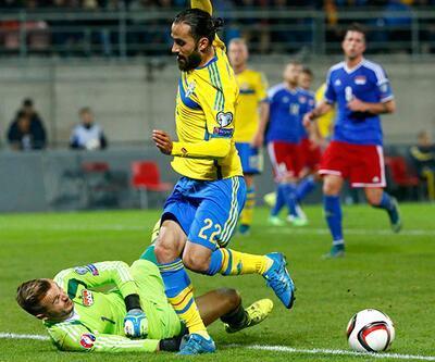 Erkan Zengin Türkiye'yle eşleşmek istemiyor